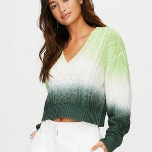Wilfred - Mystic Wool Sweater